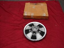 66 67 DODGE CHARGER CORONET R/T NOS MAG HUBCAP