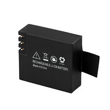 900mAh Rechargable Li-ion Battery for SJCAM SJ5000 5000WIFI 5000PLUS 5000X