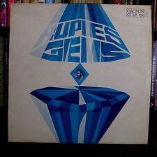 RUPIE EDWARDS Rupies Gems CACTUS UK Original LP Reggae SKA