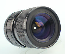 KIRON 28-70mm MACRO Zoom Lens For PENTAX K PK Mount Digital /Film