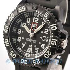 NEW LUMINOX Navy Seal 3051 Watch Colormark 3050 Series Polyurethane A.3051