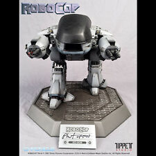 CHRONICLE RoboCop ED-209 signed by Phil Tippett Statue Figure NEW IN STOCK