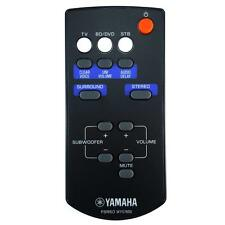 *NEW* Genuine Yamaha FSR60 WY57800 Sound Bar Remote Control