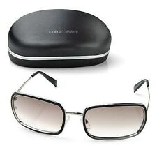 NWT Giorgio Armani Sunglasses Shades GA 563 $275 NEW