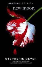 New Moon Stephenie Meyer SPECIAL EDITION Twilight vampires romance eclipse 50