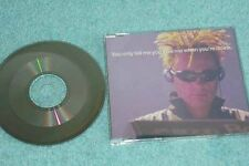 Pet Shop Boys Maxi-CD You Only Tell Me You Love Me When You're Drunk CD2