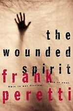 The Wounded Spirit, Frank Peretti, Good Book