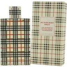 Burberry Brit by Burberry Eau de Parfum Spray 3.3 oz