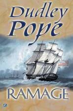 Ramage,Pope, Dudley,New Book mon0000016428
