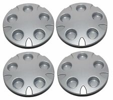 NEW 1999-2004 CHEVROLET S10 BLAZER XTREME extreme Center Hub Cap SET of 4