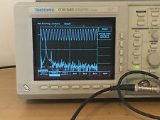 Tektronix TDS540 500MHz 1GS/s in perfect working condition.