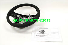 2013-2014 Cadillac ATS & CTS Black Steering Wheel Genuine OEM NEW 23184767