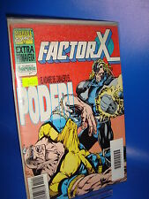 comic FACTOR X especial primavera-comics forum