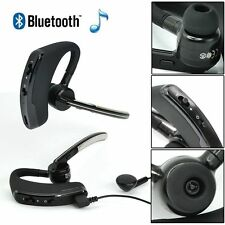 New  Universal Bluetooth 4.0 Headset + Text & Noise Reduction.HI Quality.