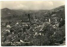CORNELIANO D'ALBA - Panorama - Anni '60 - VIAGGIATA
