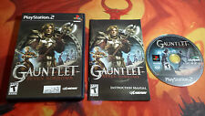 GAUNTLET SEVEN SORROWS PLAYSTATION 2 PS2 ENVÍO 24/48H