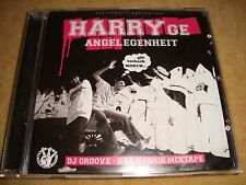 HARRIS / DJ GROOVE - HARRYge Angelegenheit : Das Harris Mixtape