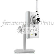 VIDEOSORVEGLIANZA AVTECH TELECAMERA IP WIRELESS DA INTERNO 1.3MP SD AVN815EZ