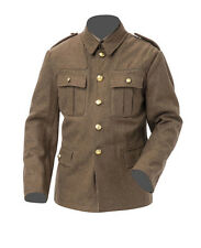 WW1 British army tunic for pattern 02 uniform 46 chest size XL