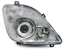 Front right xenon headlights front D1S H7 light for Mercedes Sprinter W906 06-13