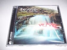 THE VERVE THIS IS MUSIC THE SINGLES 92-98 CD IMPORT 2004 14 TRACKS  NEW