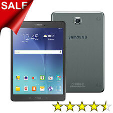 Samsung Galaxy Tab A Smoky Titanium 16GB Android WiFi +4G T-Mobile Tablet T357T