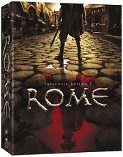 ROME - SAISON 1 - DVD N°4 - EPIS 9 ET 10 -