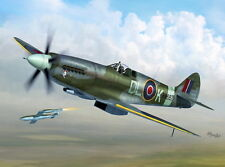 Sword 1/72 Model Kit 72095 Supermarine Spitfire Mk.XIVC/E