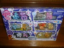 My Little Pony Elements of Friendship Sparkle Friends Collection Mini 12 Pack
