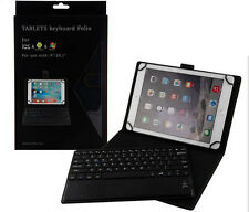 For ASUS ZenPad 10 Z300C Z300CL Touchpad Wireless Bluetooth Keyboard Case Cover