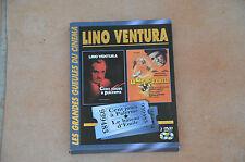 Coffret 2 DVD Lino VENTURA : Les cent jours à Palerme / le bateau d'Emile