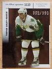 BAP-ITG SIGNATURE SERIES TREVOR DALEY ROOKIE CARD #352/390