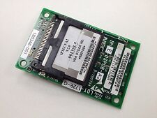 NEC XN120 MAIL LITE UPGRADE CF CARD 15 HOUR - IP1ECFA2 V2.0 VRS VOICEMAIL