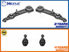 FOR MERCEDES CLS C219 E CLASS W211 S211 FRONT LOWER REAR CONTROL ARMS BALL JOINT