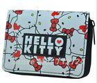 New Kawaii Sanrio Hello Kitty Wallet Coin Purse