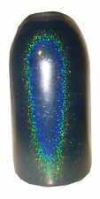 Navy Blue Prism Holographic Glitter 0.2oz True Ultra Fine .004 Nail DIY Polish!