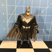 "Justice Lord Batman Variant Justice League Unlimited 4"" Loose JLU  DC Universe"