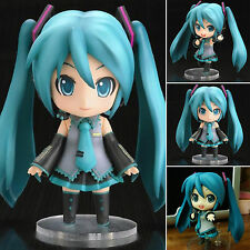 Figma Anime VOCALOID Hatsune Miku Nendoroid PVC Action Figure Japan Figurine New