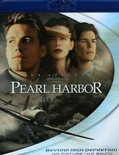 Pearl Harbor (2006, Blu-ray NEW) BLU-RAY/WS