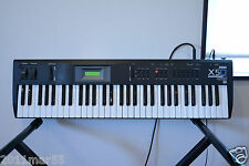 Korg X5D MUSIC SYNTHESIZER 01/w series