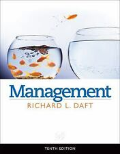 Management by Daft, Richard L.