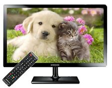 "Samsung LED Monitor TV LT23C350EW/EN 23"" 2 ms 250 Cd m2 10 W Sound DTS T23C350EW"