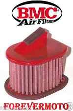 BMC FILTRO ARIA SPORTIVO AIR FILTER PER KAWASAKI Z 1000 2007 2008 2009