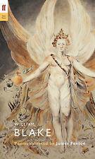 William Blake (Poet to Poet),Fenton, James,New Book mon0000051926
