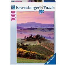 1000  PUZZLE, TOSKANISCHES FLAIR, RAVENSBURGER 190867