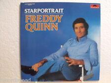 """★★ 12"""" LP - FREDDY QUINN - Starportrait - Club-Sonderauflage"""