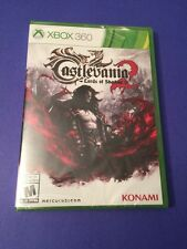 Castlevania *Lords of Shadow 2* for XBOX 360 NEW