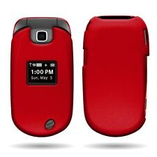 Hard Protector Snap On Case Phone Cover Accessory for TracFone Net10 LG 237C