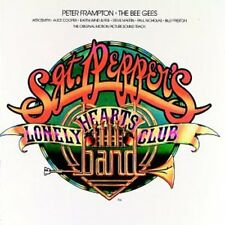 Sgt. Pepper's Lonely Hearts Cl (1998, CD NIEUW) Frampton/BEE Gees/Aerosmith2 DIS