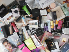 LOT of 25 HIGH END Deluxe&Sample Sizes Skincare Makeup Perfume SURPRISE GRAB BAG